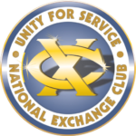 National Exchange Club Logo