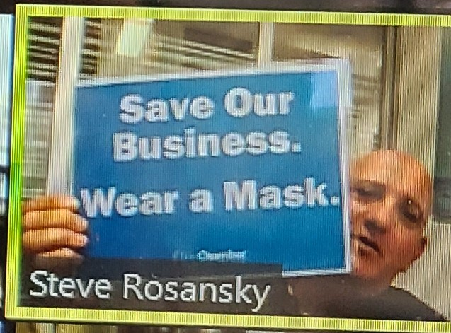 Saveourbusiness